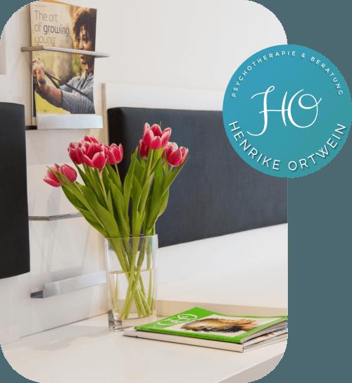Praxis für Psychotherapie im Großraum Hamburg